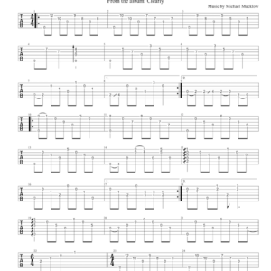 it feels timeless guitar tab
