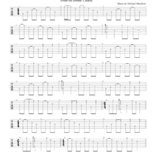 joy guitar tab